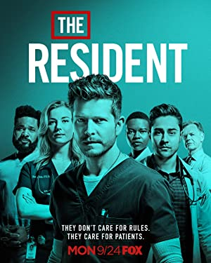 Watch The Resident Online Free