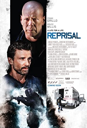 Watch Reprisal Full Movie Online Free