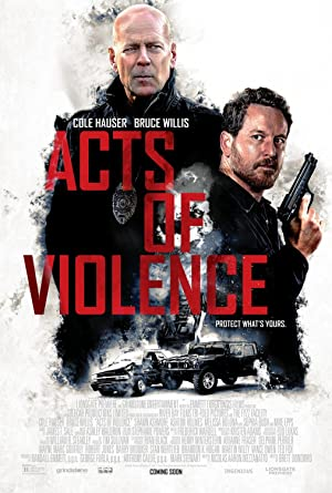 Watch Acts of Violence Full Movie Online Free