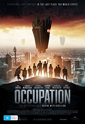Watch Occupation Online Free