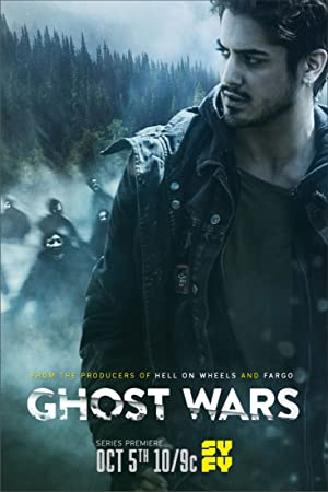 Watch Ghost Wars Full Movie Online Free