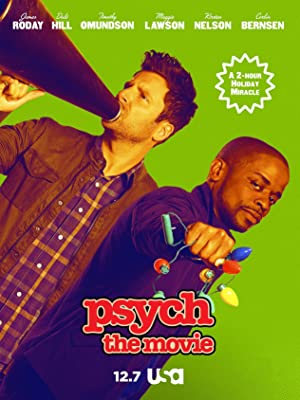 Watch Psych: The Movie Full Movie Online Free