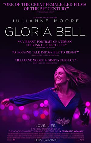 Watch Gloria Bell Online Free