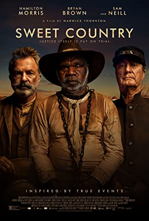 Watch Sweet Country Full Movie Online Free