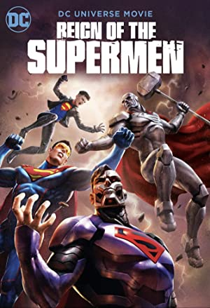 Watch Reign of the Supermen Full Movie Online Free