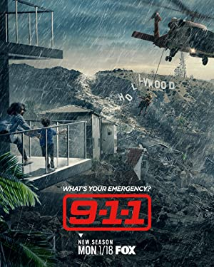 Watch 9-1-1 Online Free