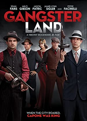 Watch Gangster Land Full Movie Online Free