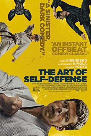 Watch The Art of Self-Defense Online Free