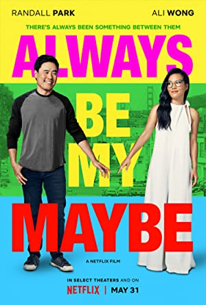 Watch Always Be My Maybe Online Free