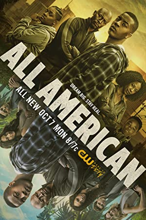 Watch All American Online Free