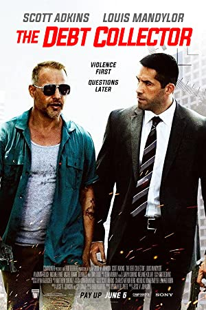 Watch The Debt Collector Full Movie Online Free