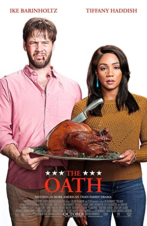 Watch The Oath Full Movie Online Free