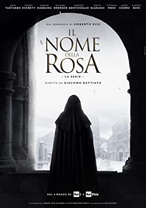 Watch The Name of the Rose Online Free