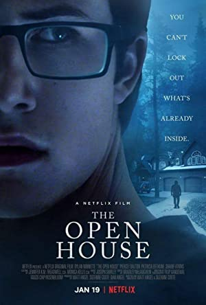 Watch The Open House Full Movie Online Free