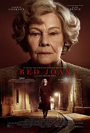 Watch Red Joan Online Free