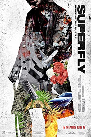 Watch SuperFly Online Free