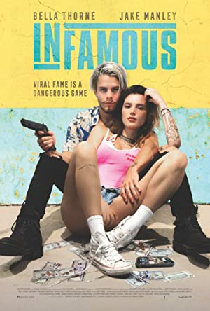 Watch Infamous Online Free