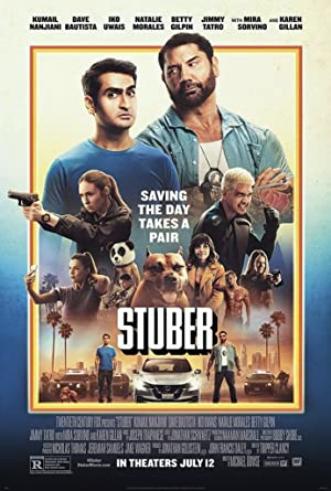 Watch Stuber Online Free