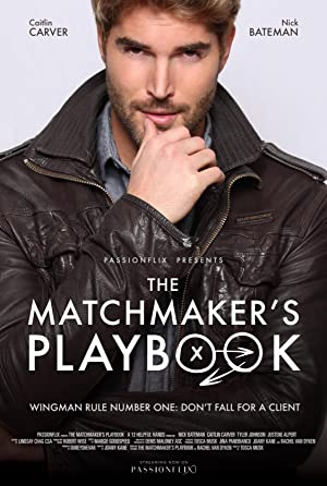 Watch The Matchmaker's Playbook Online Free