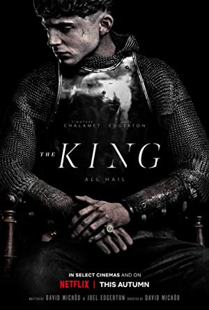 Watch The King Online Free