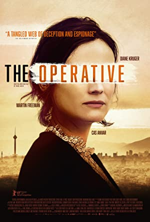 Watch The Operative Online Free
