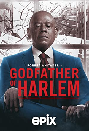 Watch Godfather of Harlem Online Free