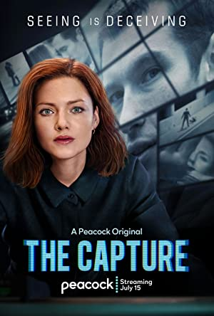 Watch The Capture Online Free