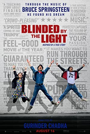 Watch Blinded by the Light Online Free