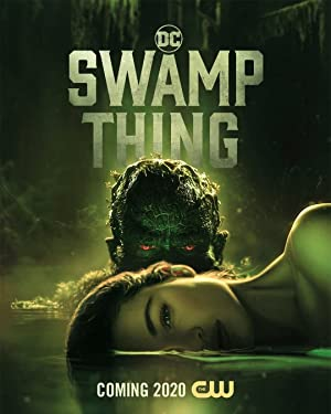 Watch Swamp Thing Online Free