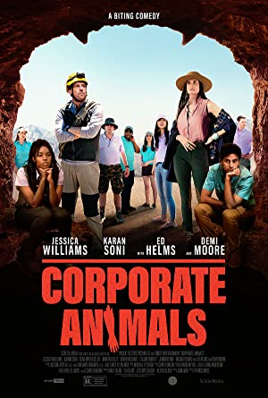 Watch Corporate Animals Online Free