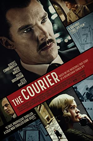 Watch The Courier Online Free