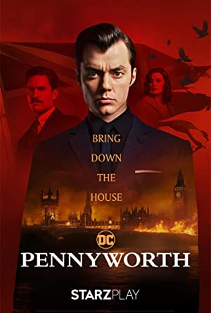 Watch Pennyworth Online Free