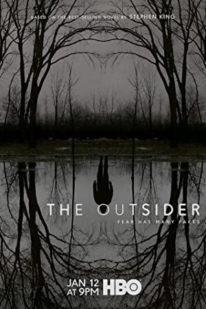 Watch The Outsider Online Free