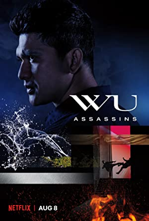 Watch Wu Assassins Online Free