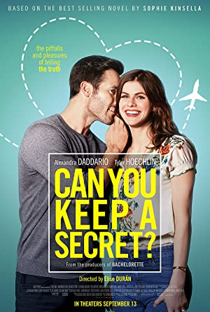 Watch Can You Keep a Secret? Online Free