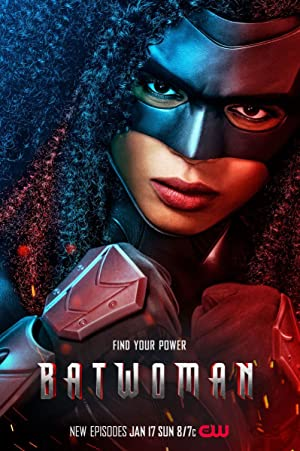 Watch Batwoman Online Free