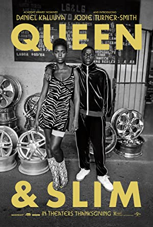 Watch Queen & Slim Online Free