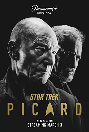 Watch Star Trek: Picard Online Free
