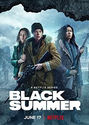 Watch Black Summer Online Free