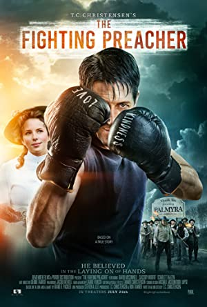 Watch The Fighting Preacher Online Free