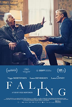Watch Falling Online Free