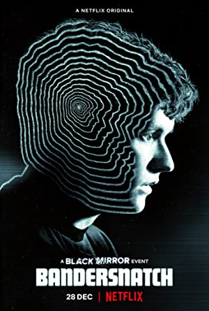 Watch Black Mirror: Bandersnatch Full Movie Online Free
