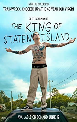 Watch The King of Staten Island Online Free