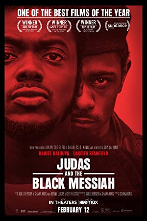 Watch Judas and the Black Messiah Online Free