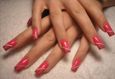 Nails Designs Art