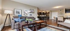 Calgary apartment rentals