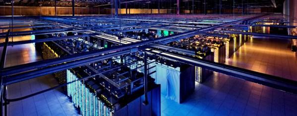 NSA Yahoo-Google
