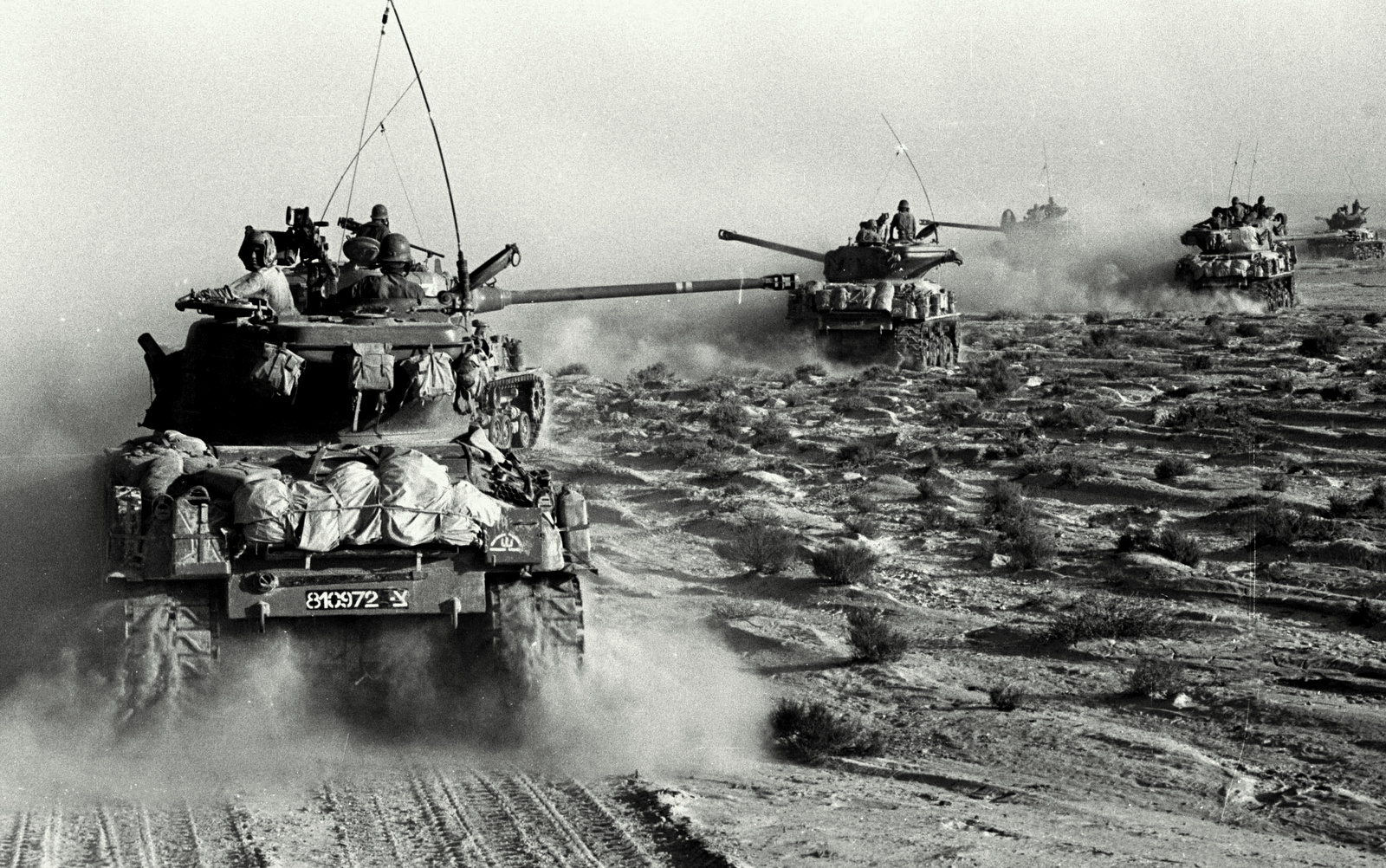 Image result for six day war