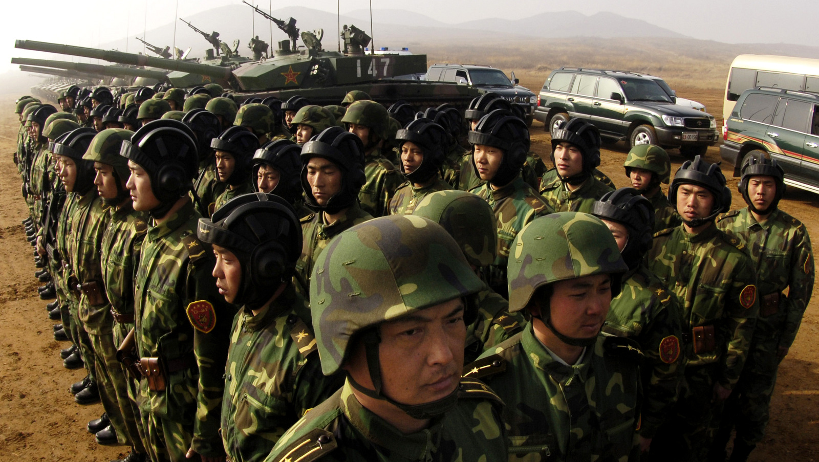 Syria Becomes World War Powderkeg As China Joins Russian Alliance With Assad