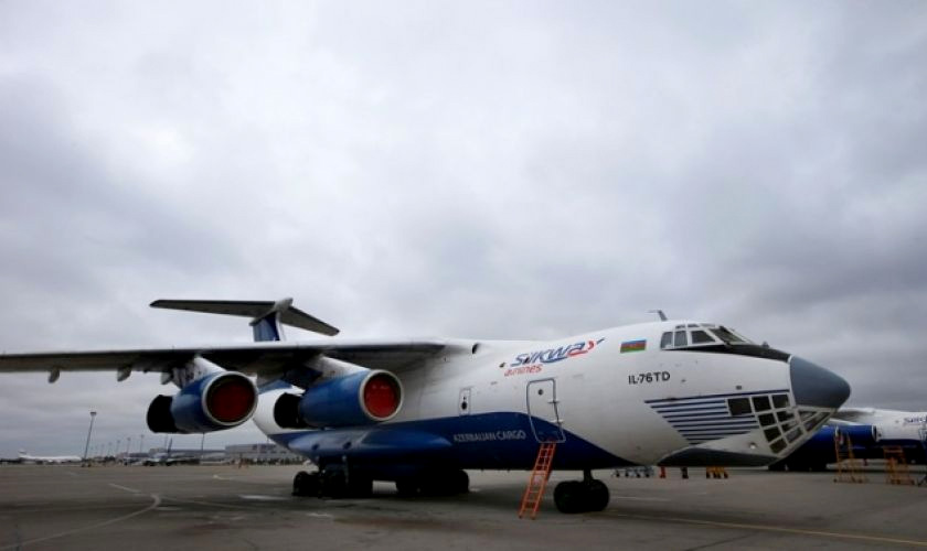 Weapons were shipped from Eastern-Europe via Silk Way airlines, who offered security-free diplomatic flights to clients ranging from Saudi Arabia, Israel to US Central Command.